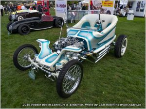 "R-03 1927 Ford Ed Roth ""The Outlaw"" Roadster*"